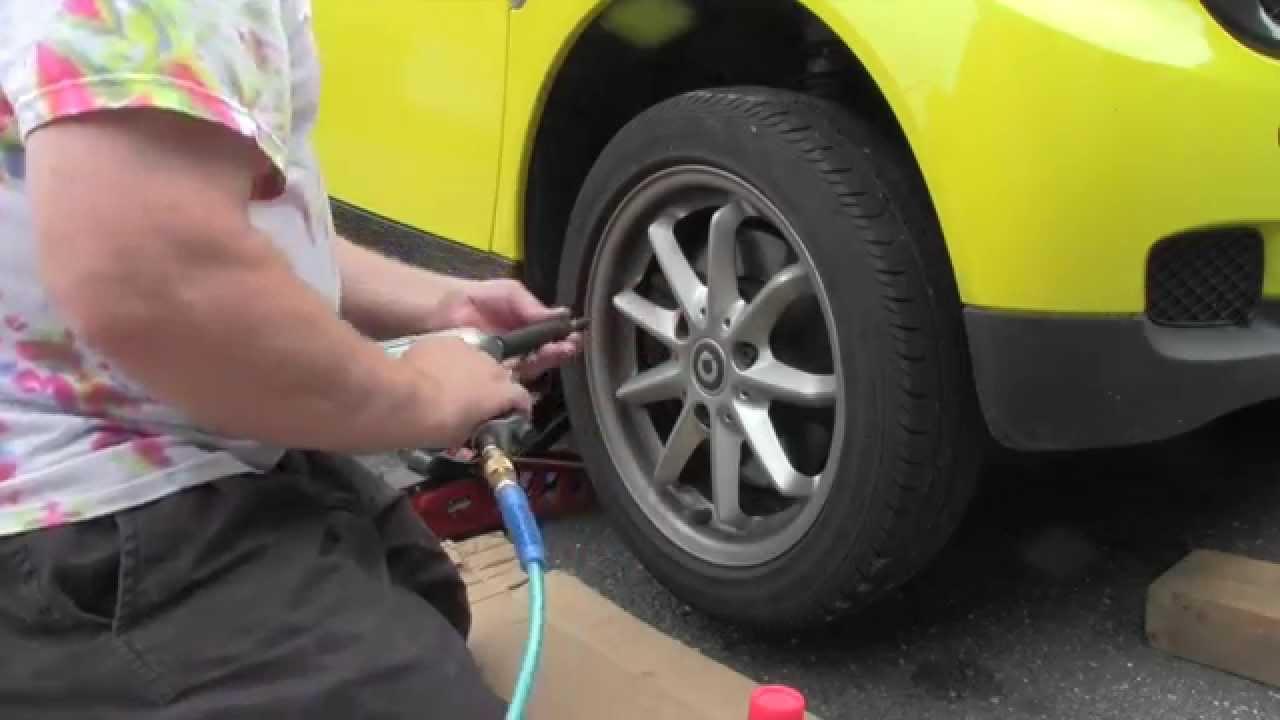 Smart Brakes