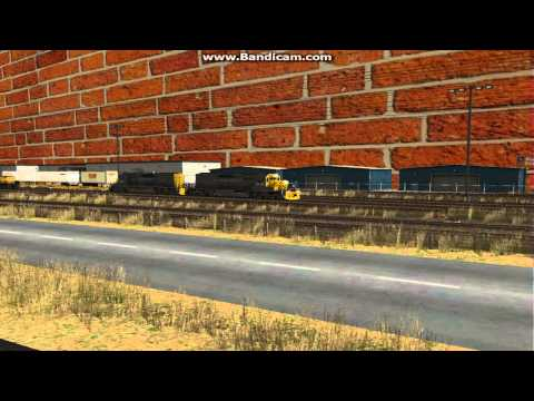 Virtual Model Railroadz Layoutz Tour No.2