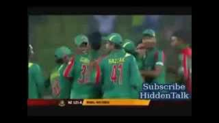 vuclip Rubel Hossain Hat Trick Video Bangladesh VS Newzealand at 1st ODI at Dhaka