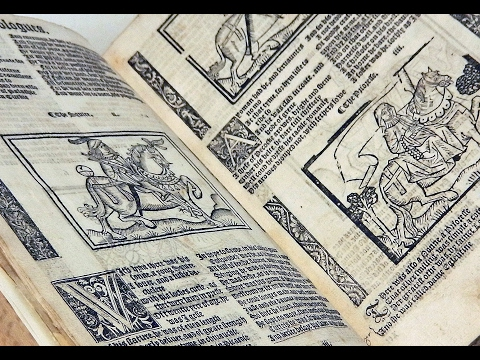 Inspiring Knowledge: Professor Steve Ellis and Chaucer's works