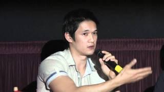 11th San Diego Asian Film Fest: Asian American Actors Panel Part 3