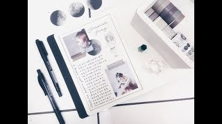Kpop Journal With Me #8 // Jessica - Call Me Before You Sleep _Wil'sChannel