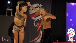 Ultimate Championship, Final Round, World Latin Dance Cup 2017