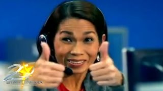 Call Center Girl (Yan si Terry, best in English)