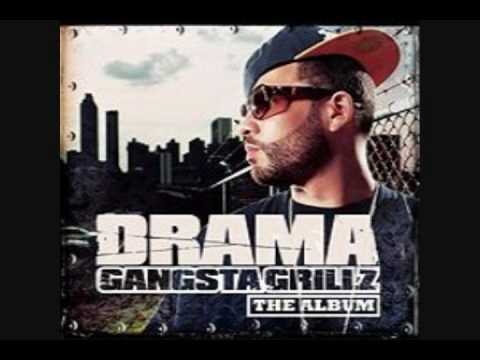 DJ Drama - Feds Takin Pictures (Chopped-N-Screwed) By DJ Laid B.a.c'