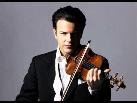 SHKELZEN DOLI, violin - N. Paganini: Sonata XII in e minor