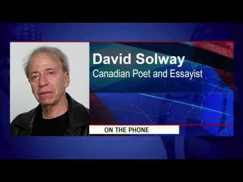 David Solway - Canadian poet and essayist