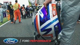 The Feeling of Le Mans | Ford Performance