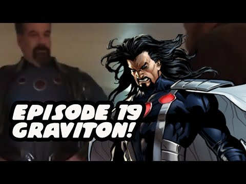 Graviton Debuts! Will He End The World! Agents Of SHIELD Season 5 Episode 19 Review
