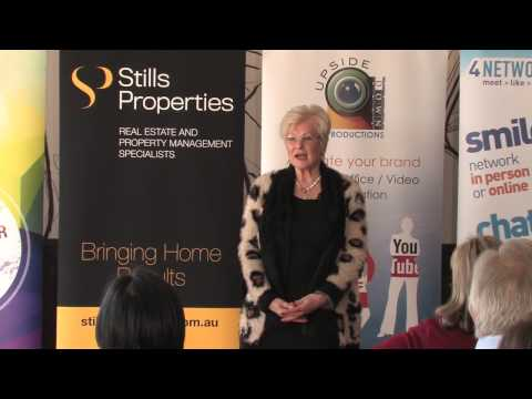 Expert advice about buying and managing Sydney property by Brigitte Stills from Stills Properties