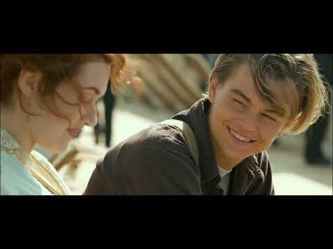 Titanic - Jack's Art - Scene