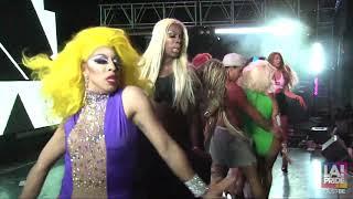 Baixar Christina Aguilera at LA Pride 2018
