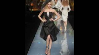 Dior Haute Couture Show- Spring Summer 2009 Thumbnail