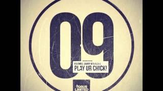 kolombo sammy w alex e play ur chick original mix