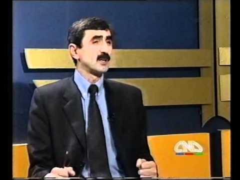 Aslan Ismayilov.Yeni Musavat.Nezer Noqtesi.1998 - 2/2