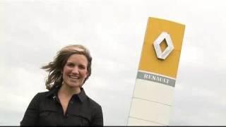 Renault Laguna - Car Review