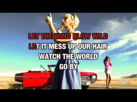Days Like This in the style of Rachel Proctor | Karaoke with Lyrics
