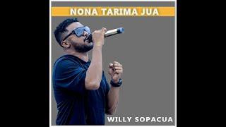 """""""Nona Tarima Jua - Joe Siahaya""""  acoustic cover by Willy Sopacua"""