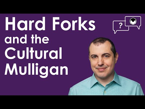 Ethereum Q&A: Hard forks & the cultural mulligan