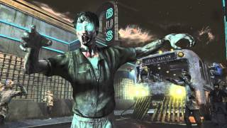 Avenged Sevenfold - Carry On (Black Ops 2 Zombie Soundtrack)