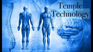 TEMPLE TECHNOLOGY: INTELLIGENT DESIGN, DIET& HEALTH... IN A DIGITAL AGE
