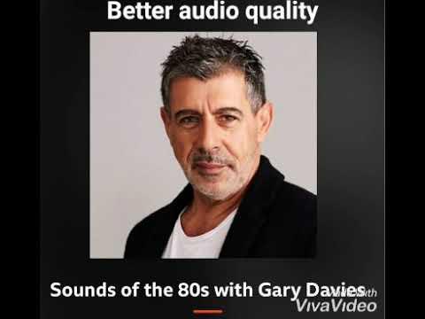 Mr Blobby & Gary Davies - YouTube