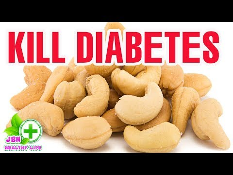 Say Good Bye To Diabetes In Only 7 Days
