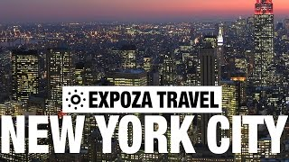 New York City (USA) Vacation Travel Video Guide