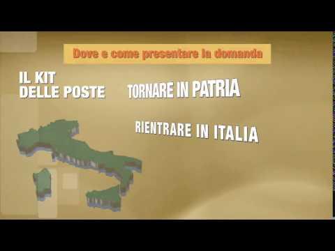 1 PERMESSO DI SOGGIORNO italiano - YouTube