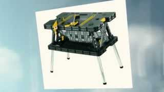 Buy Keter 17182239 Folding Work Table Video Reviews