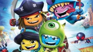 CGRundertow DISNEY UNIVERSE for PlayStation 3 Video Game Review
