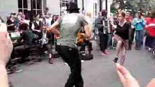 FQF 2008 - Loose Marbles - Tiger Rag