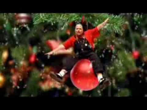 Cledus T. Judd - Christmas ( Official Music Video )