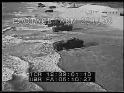 1967 - Lebanon - Marines Landing 221120-11 | Footage Farm