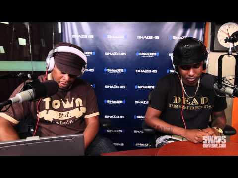 Scotty ATL Talks Working W/ DJ Burn One, Not Reaching Fame Quickly & Authentic People + Freestyles