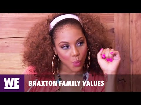 Braxton Family Values   'Watcha Gonna Do' Song   WE Tv
