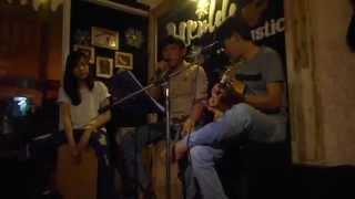 Chặng Đường Yêu - Nam Khánh(Ukulele Acoustic)