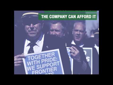 Profits Over Pilots At Frontier Airlines