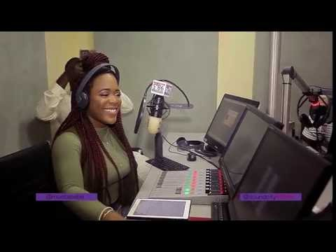 Skales' Interview with Moet Abebe on #TheTakeOver Pt. 1