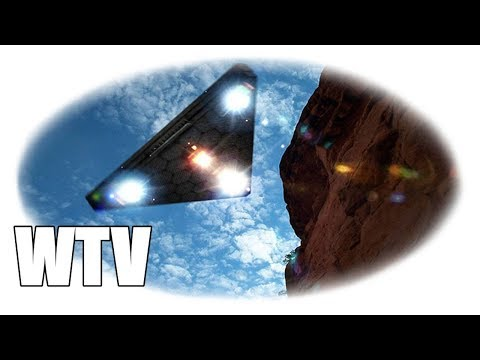 What you need to know about the SECRET SPACE PROGRAM and UFOs