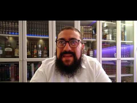 MESSAGE IMPORTANT 7 - Rav Raphael Halimi - CORONA VIRUS, TORAH ET GUEOULA