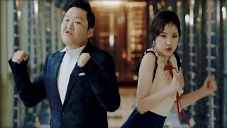 Psy releases MV of 'New Face'