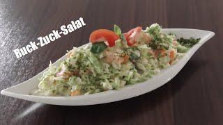 Vorwerk Thermomix® TM 5  +Ruck-Zuck-Salat+