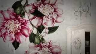 Коллекция обоев Wall&Deco 2012 // Wall&Deco wallpapers 2012