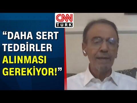 Prof. Dr. Mehmet Ceyhan: \