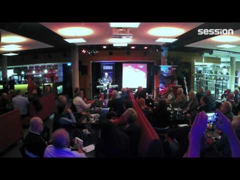 Korg PA4X Musikant Show mit Dirk Lindemann 26.02.2016 Walldorf