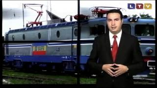 Privitizarea CFR Marfa este un foileton plin de suspans in economia romaneasca - Litoral TV