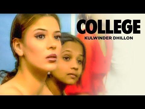"""College Kulwinder Dhillon"" (Full Song)| Yaadan"