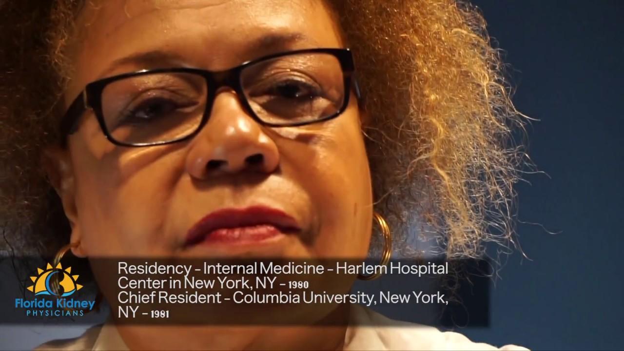 Denise Alveranga, MD - Nephrologist - Florida Kidney Physicians