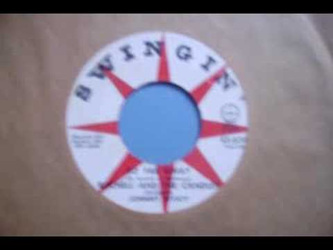 Swingin' 634 - Rochell and The Candles - So Far Away